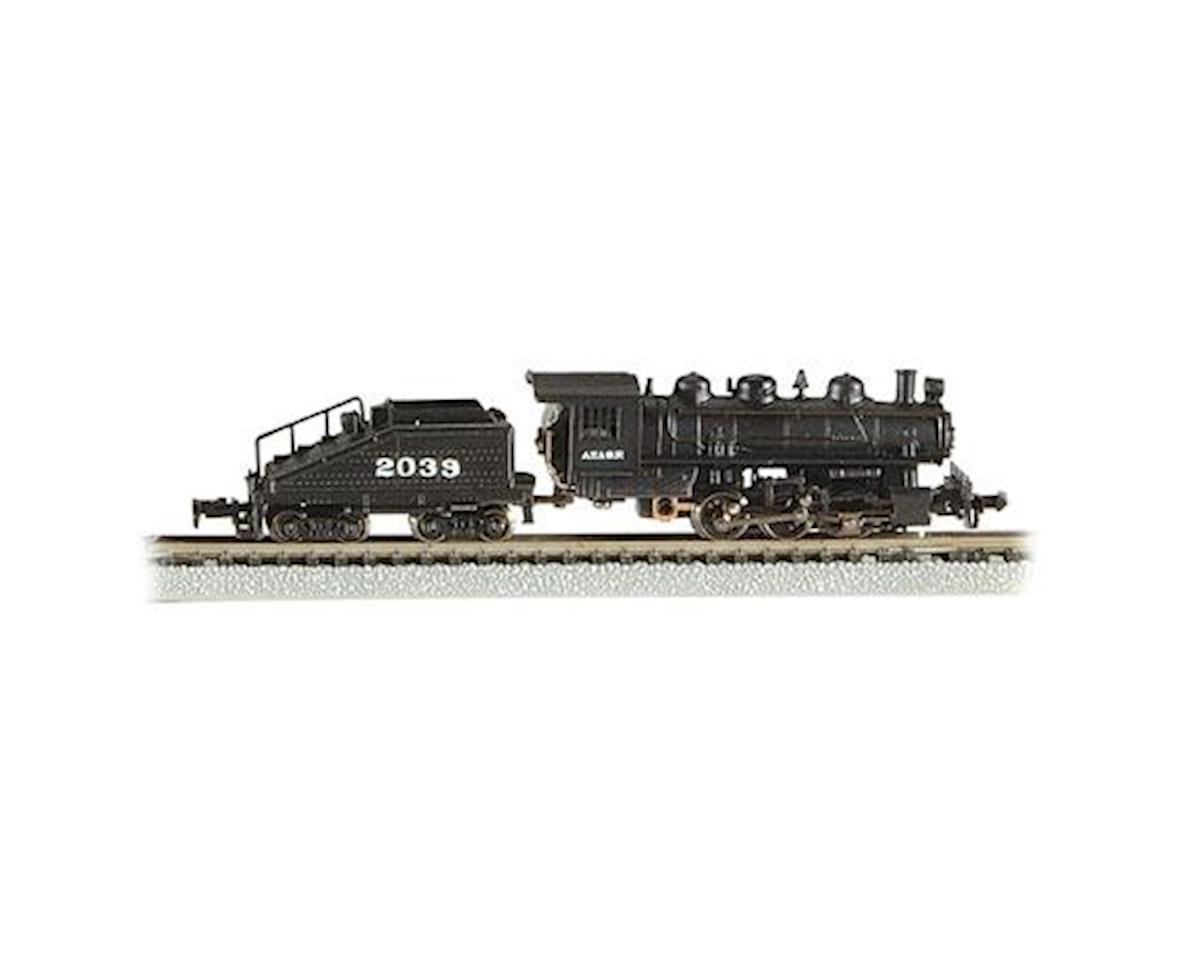 N USRA 0-6-0, SF by Bachmann