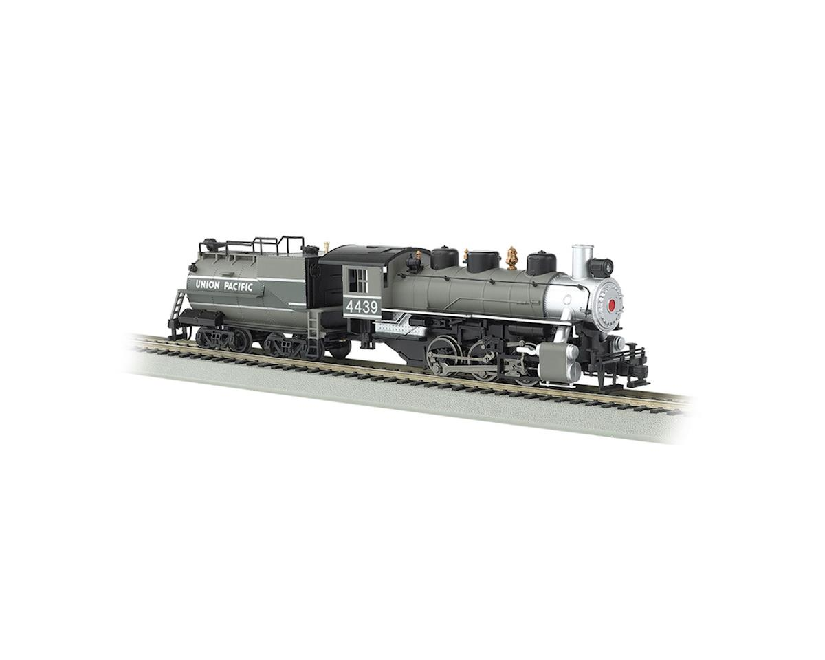 HO USRA 0-6-0 w/DCC & Smoke, UP