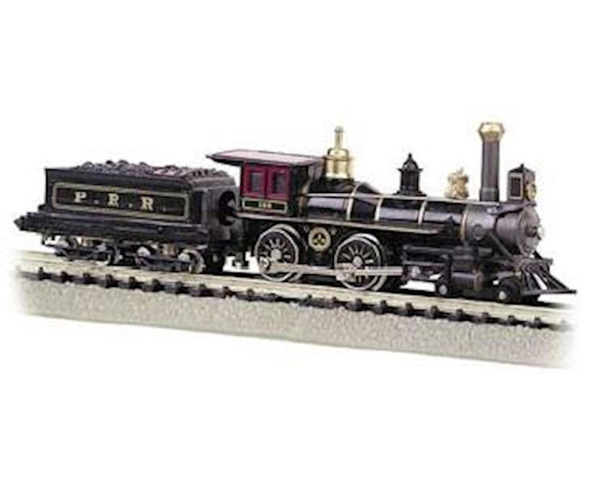 HO 4-4-0, SF #91 by Bachmann