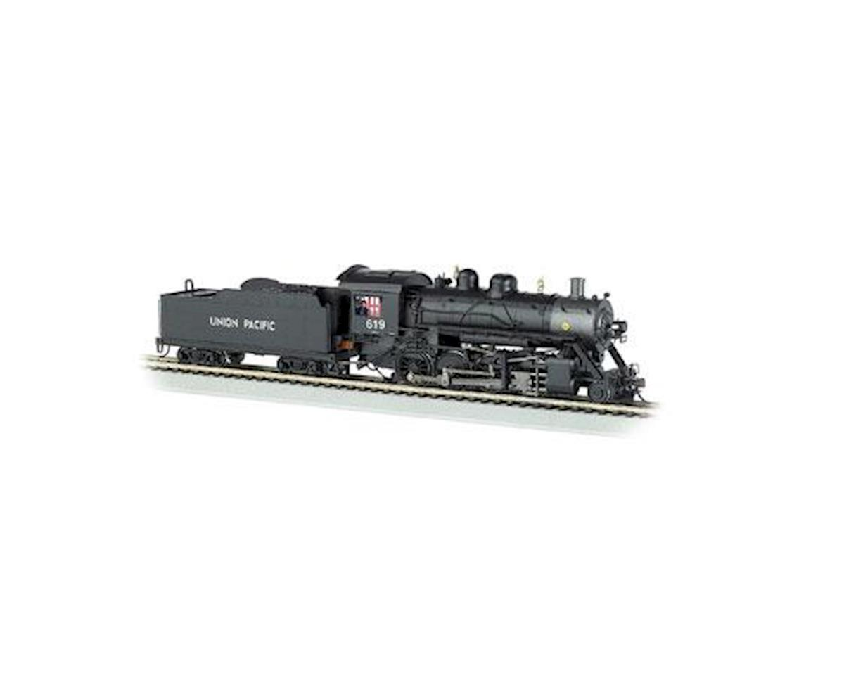 HO 2-8-0/DCC, UP by Bachmann
