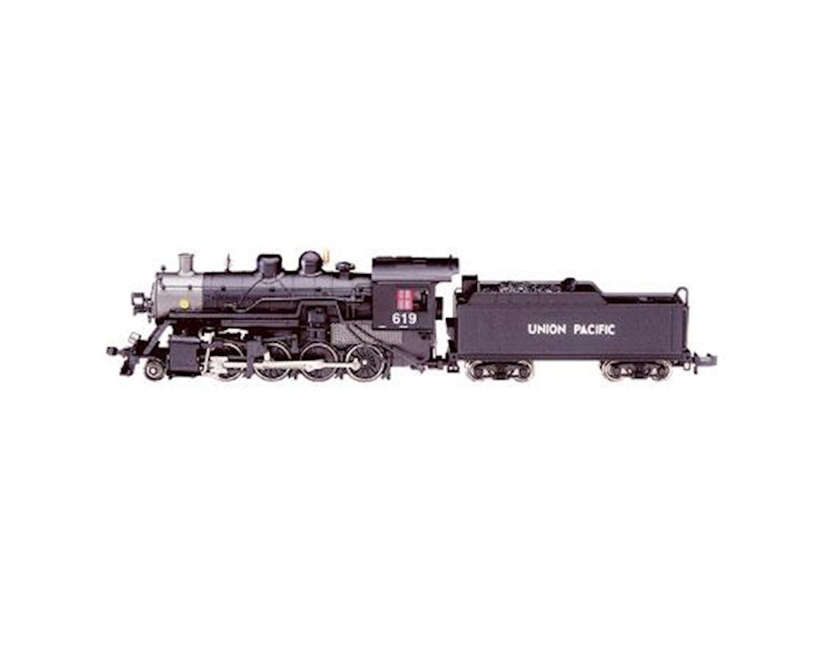 N 2-8-0 w/DCC & Sound Value, UP by Bachmann