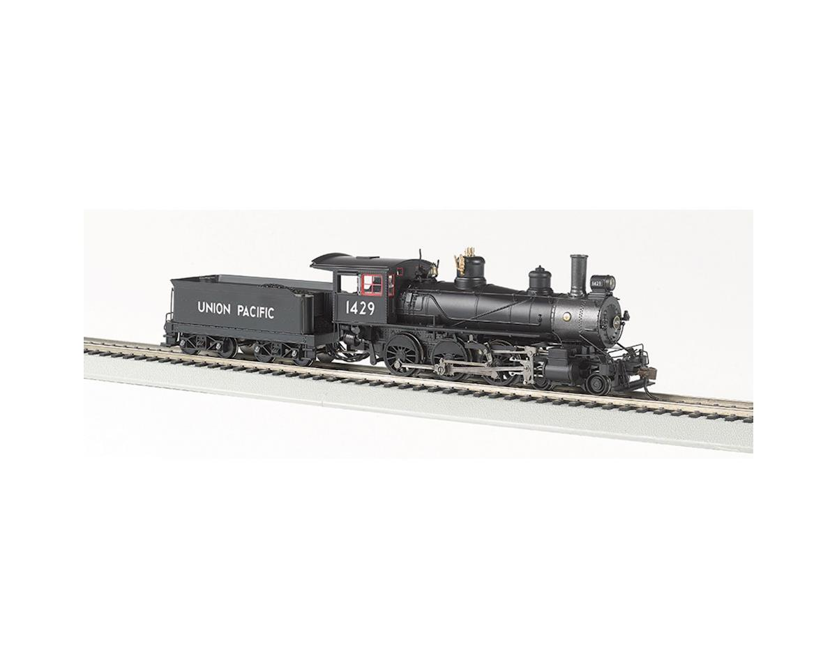 Bachmann HO 4-6-0 w/DCC & Sound Value, UP