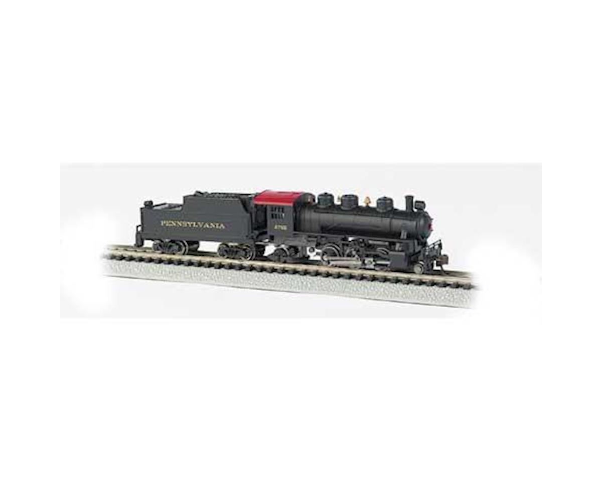 N 2-6-2 Prairie PRR #2765 | relatedproducts