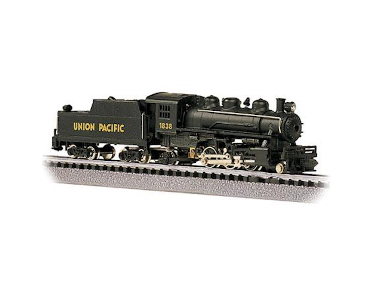 N 2-6-2 Prairie, UP #1838 by Bachmann