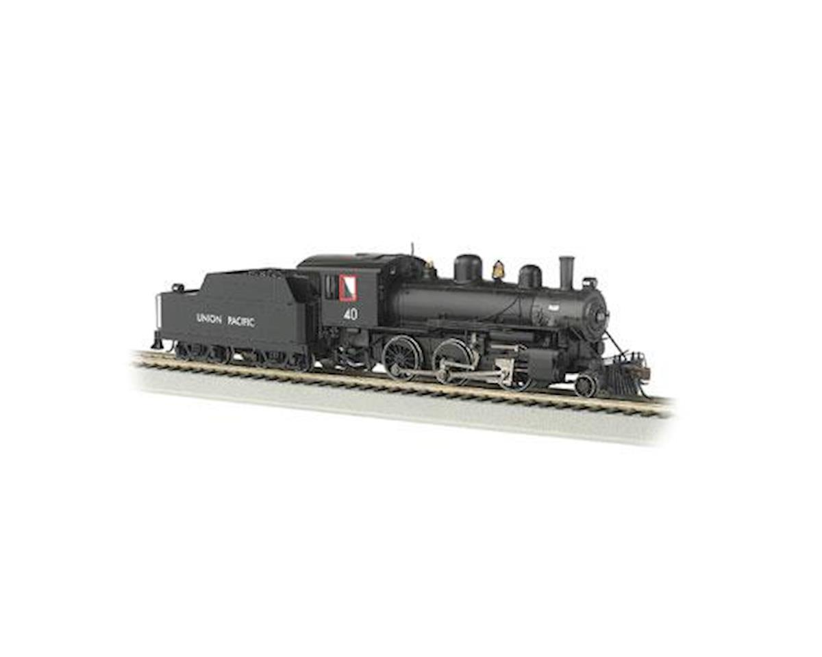 Bachmann HO 2-6-0, UP