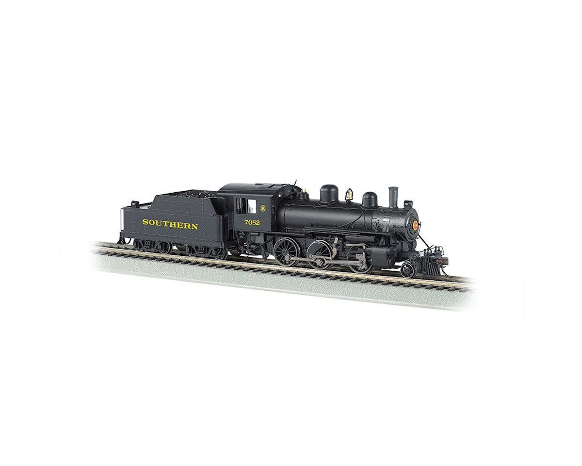 Bachmann HO 2-6-0 Mogul w/DCC &Sound Value, SOU