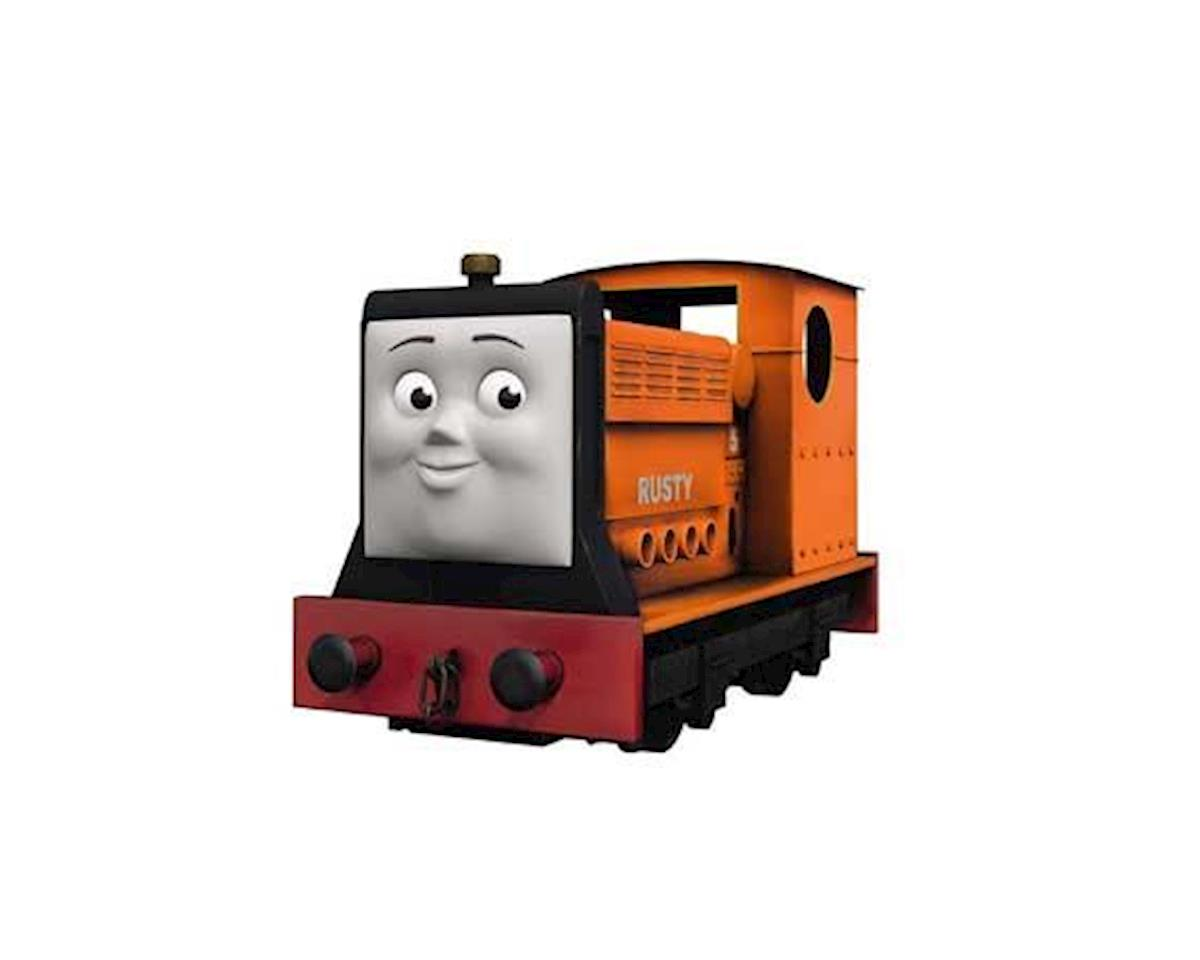 Bachmann THOMAS amp FRIENDS RUSTY