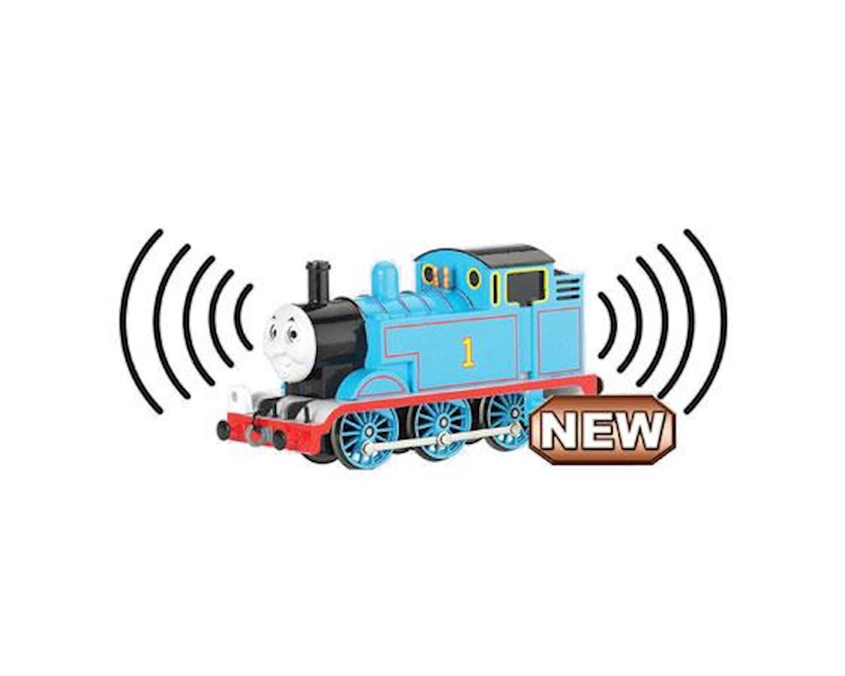 Bachmann HO Thomas & Friends Thomas Tank Engine w/Moving Ey