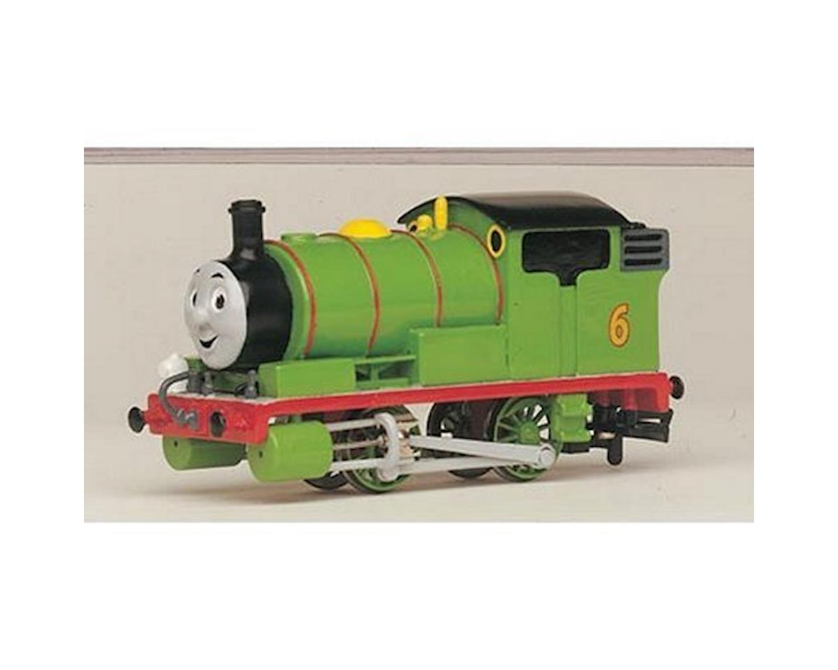 HO Percy the Small Engine w/Moving Eyes by Bachmann