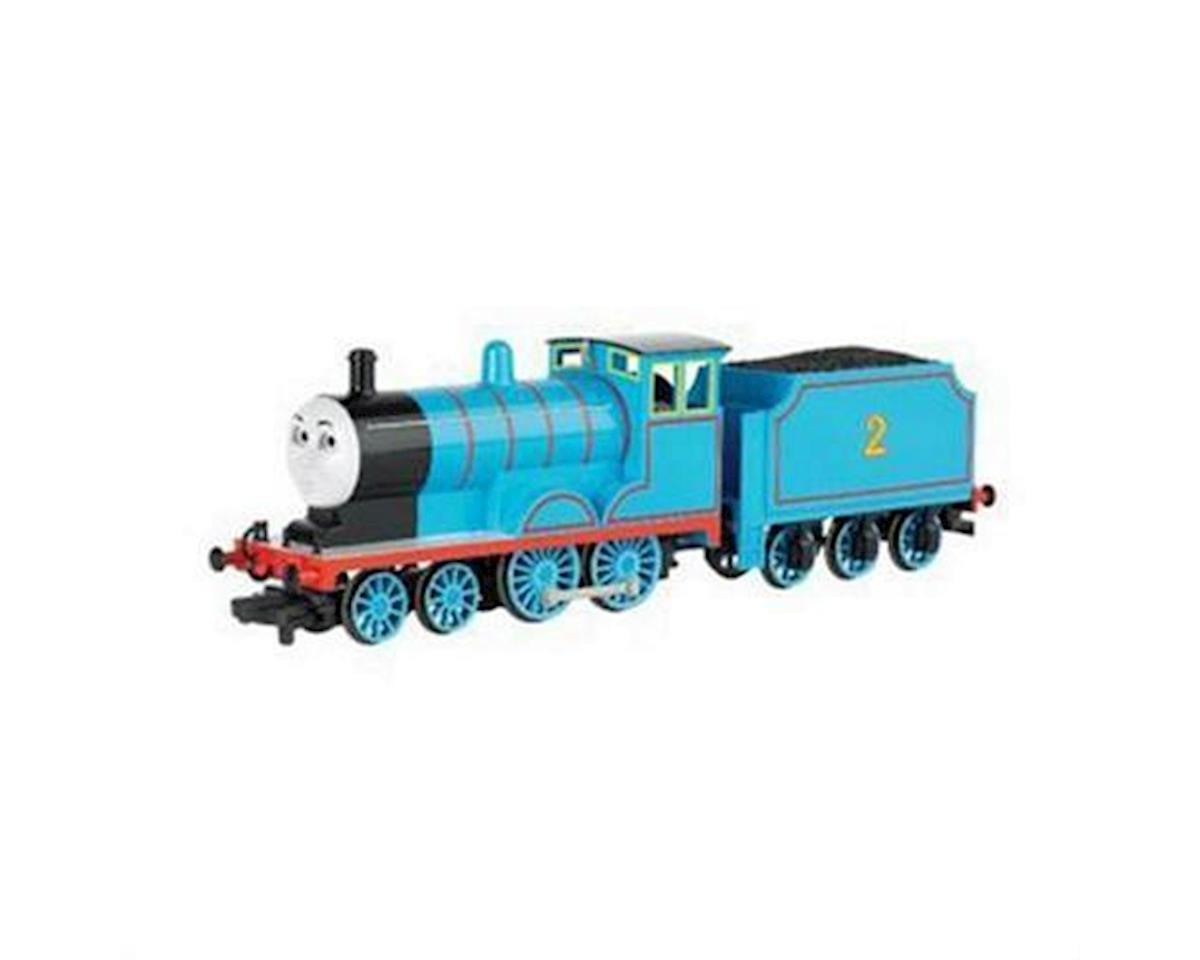 Bachmann HO Edward w/Moving Eyes