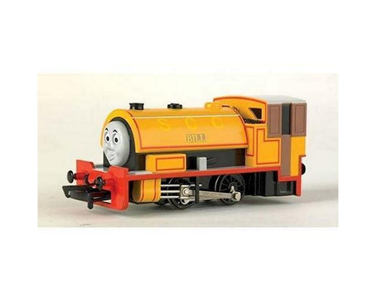 Bachmann HO Bill with Moving Eyes