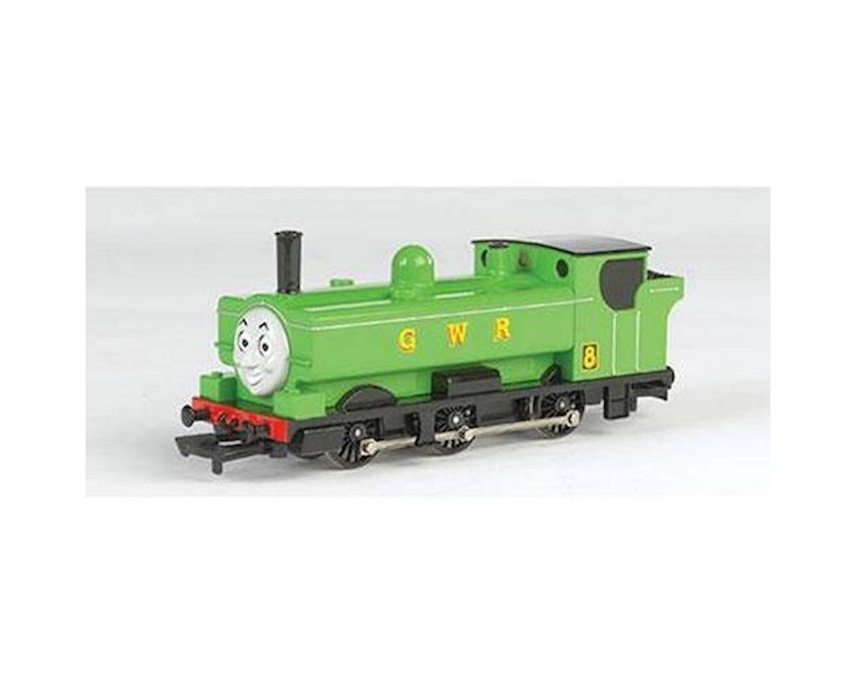 Bachmann HO Thomas & Friends Duck w/Moving Eyes [BAC58810] | Toys & Hobbies