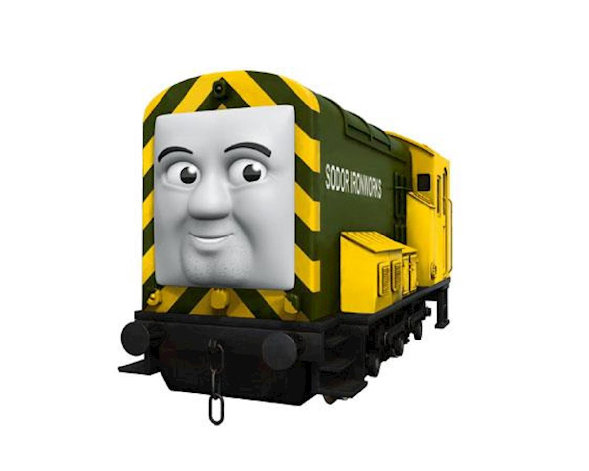 Bachmann HO Thomas & Friends Iron Arry w/Moving Eyes