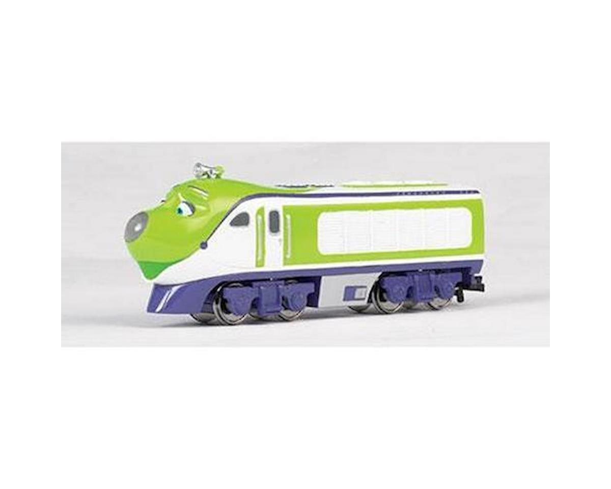 Bachmann HO Locomotive, Chuggington/Koko