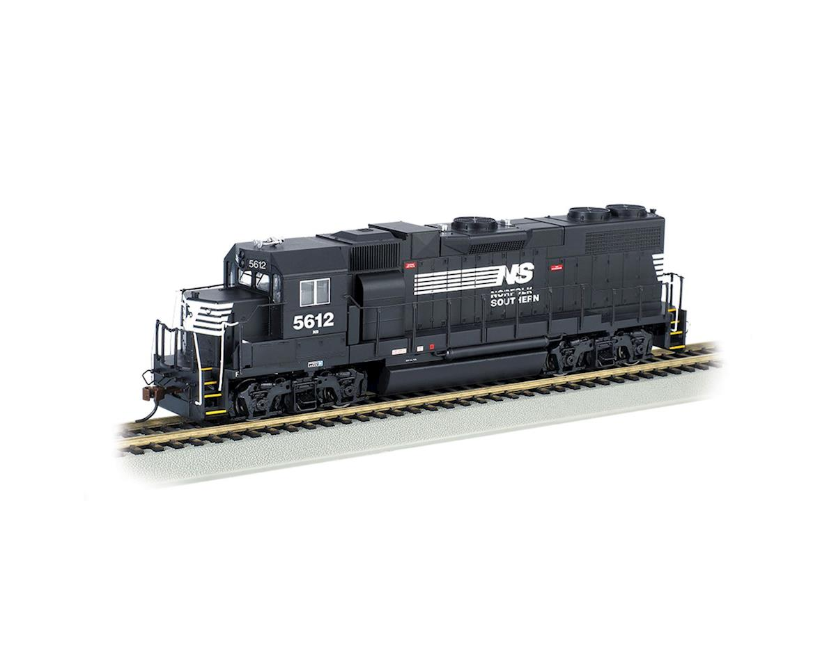 Bachmann HO GP38-2 w/DCC, NS | relatedproducts