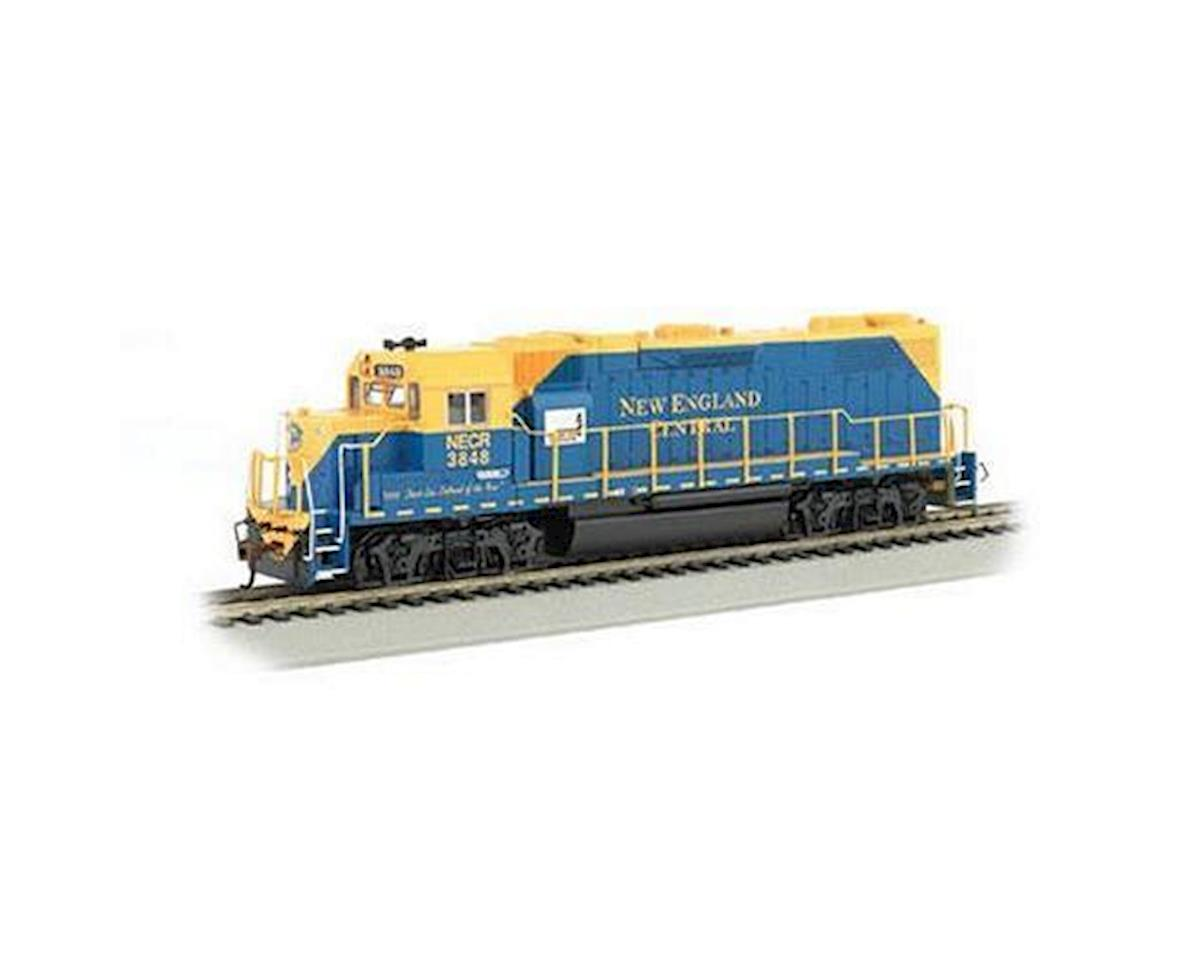Bachmann HO GP38-2, New England Central #3848