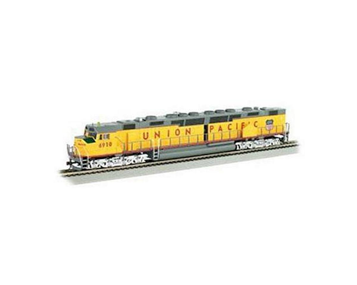 HO RTR DD40AX w/DCC, UP #6910 by Bachmann