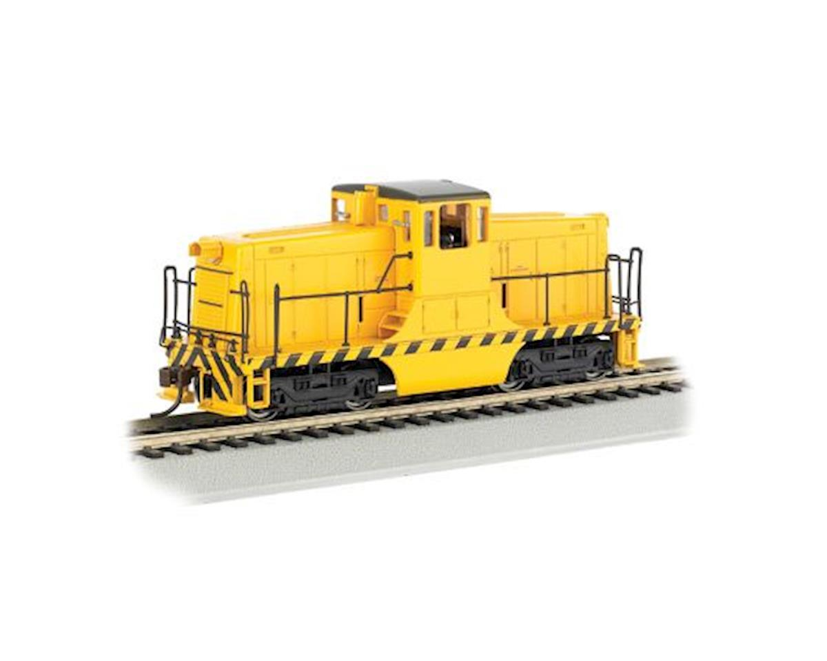 HO RTR 44-Ton Switcher w/DCC, Painted/Unlettered by Bachmann