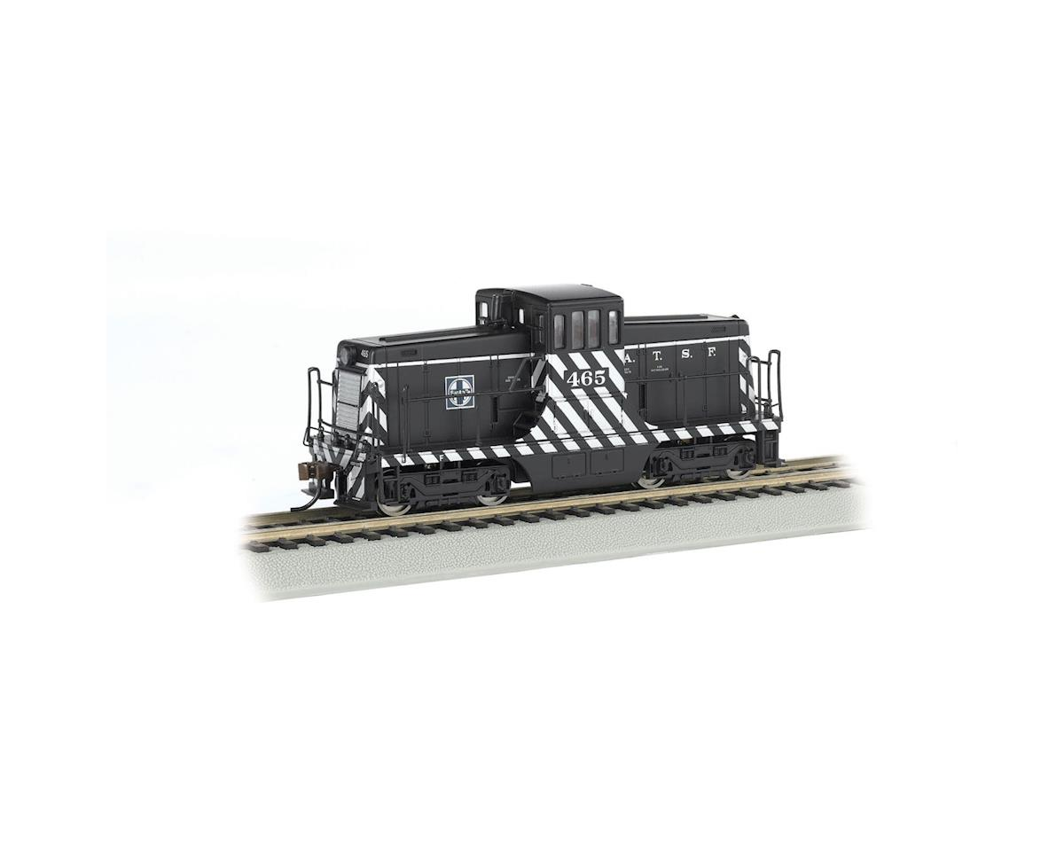 Bachmann HO 44-Ton Switcher w/DCC, SP #465