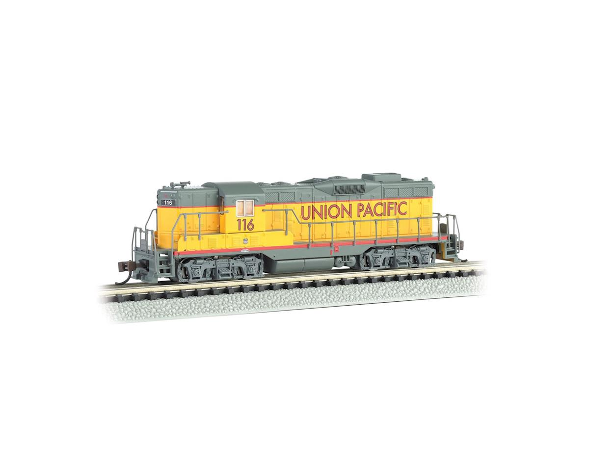 N GP7 w/DCC, UP #116 by Bachmann