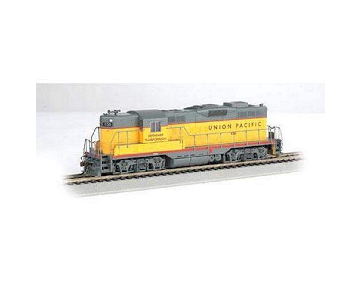 Bachmann HO GP9 w/DCC, UP #150