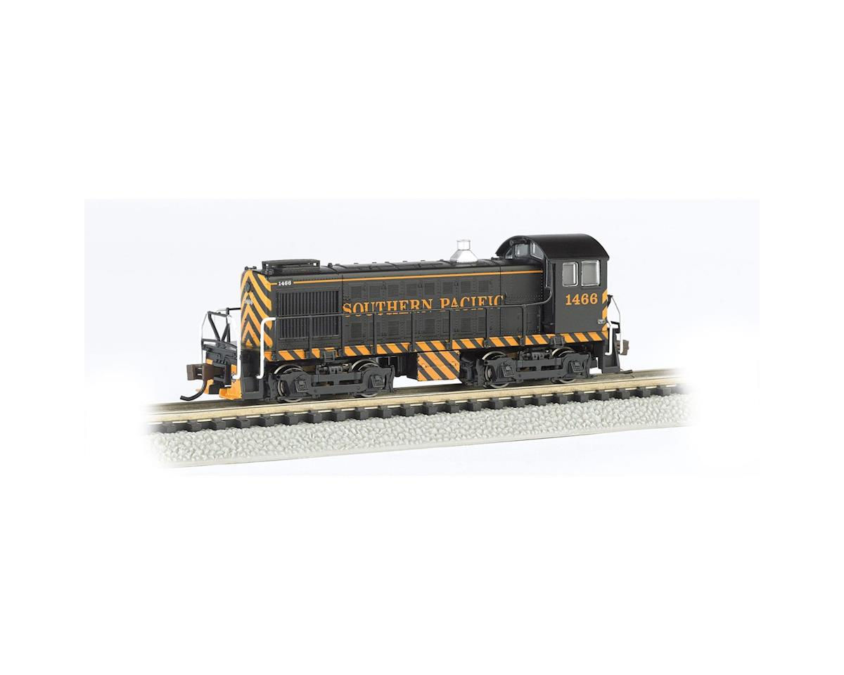 Bachmann Southern Pacific #1466 ALCO S4 Switcher DCC Locomotive