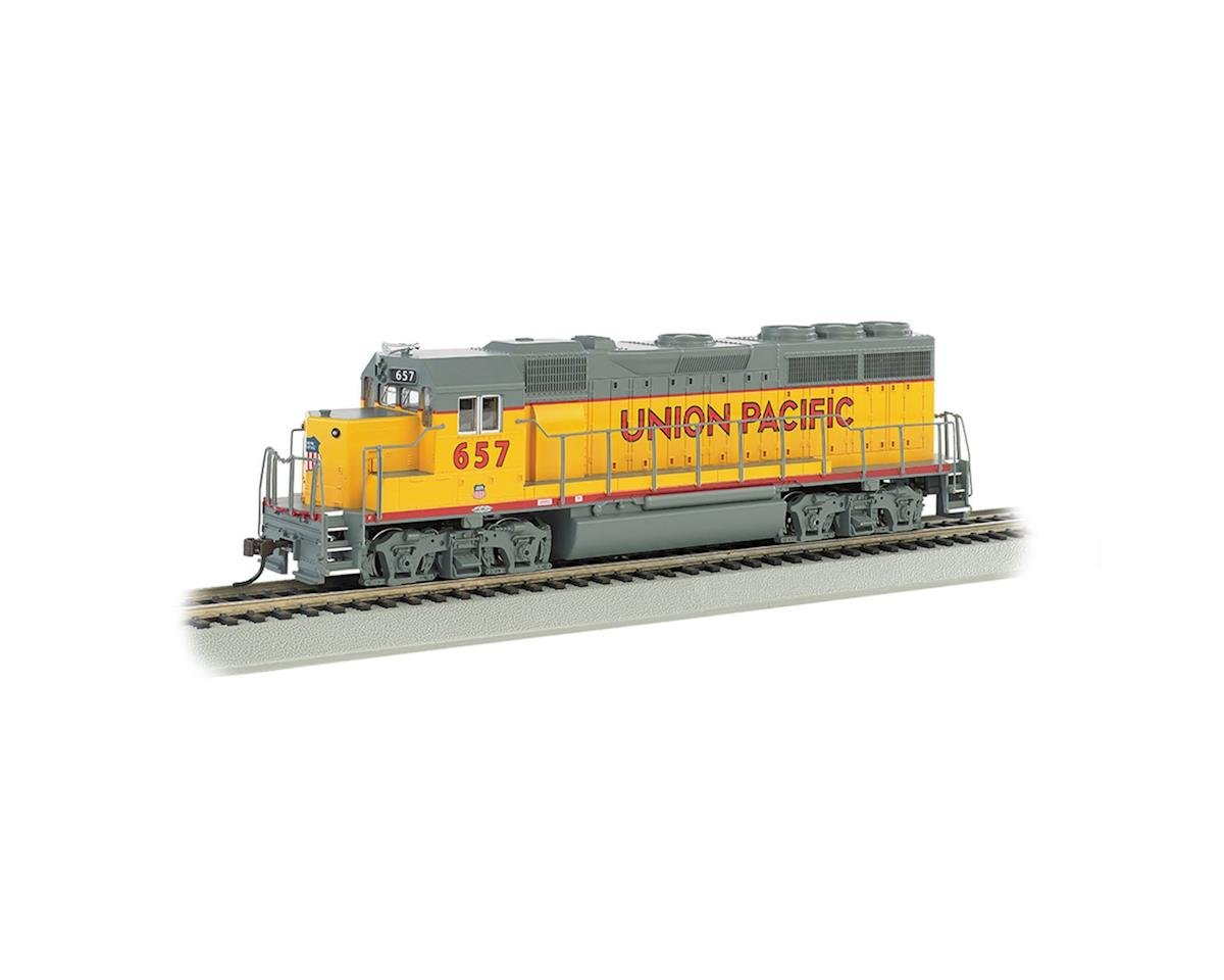 HO GP40, UP by Bachmann