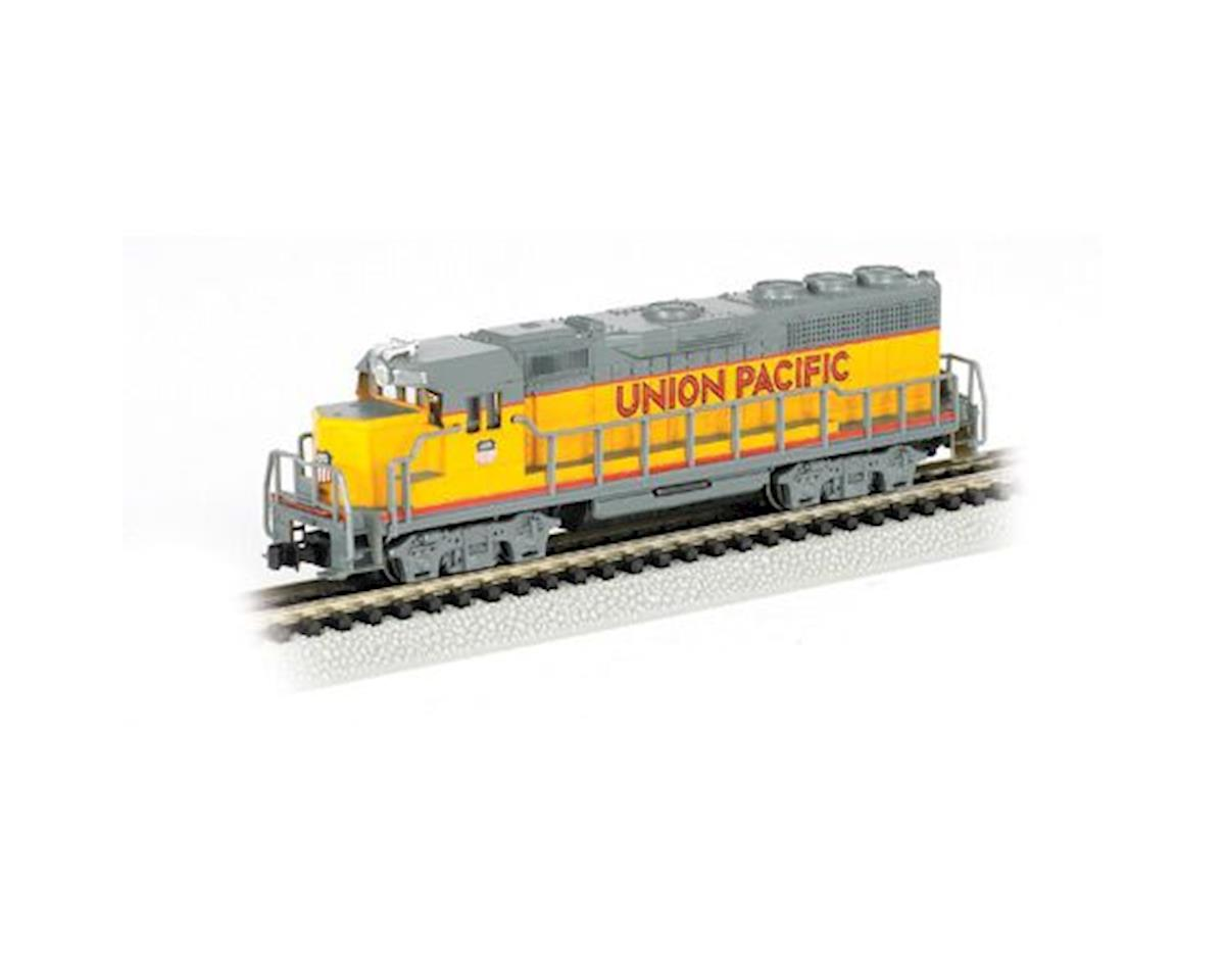 N RTR GP40, UP by Bachmann