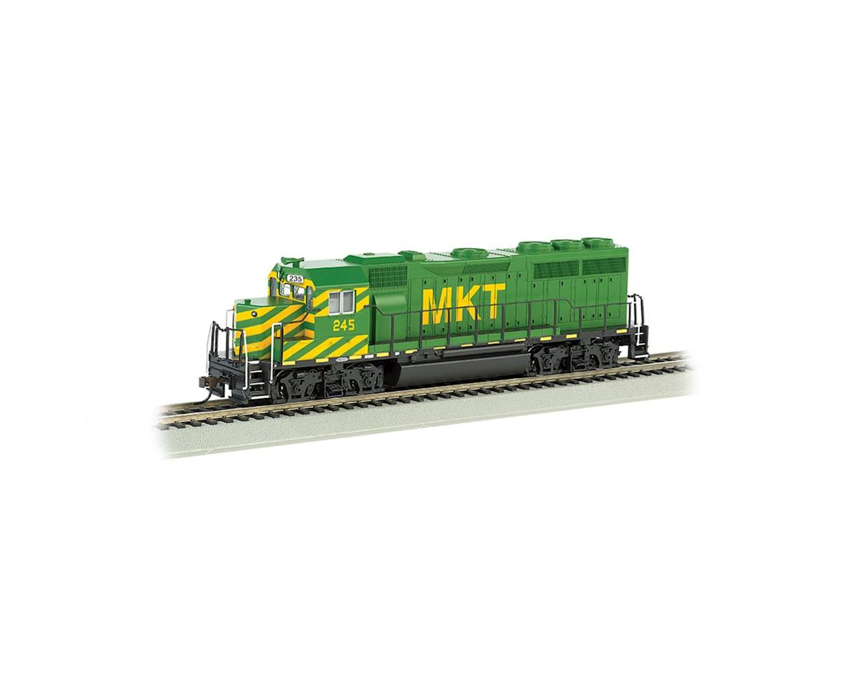 N GP40, MKT by Bachmann