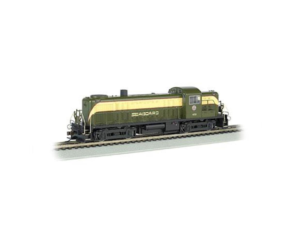 Bachmann HO RS3 w/DCC & Sound Value, GN