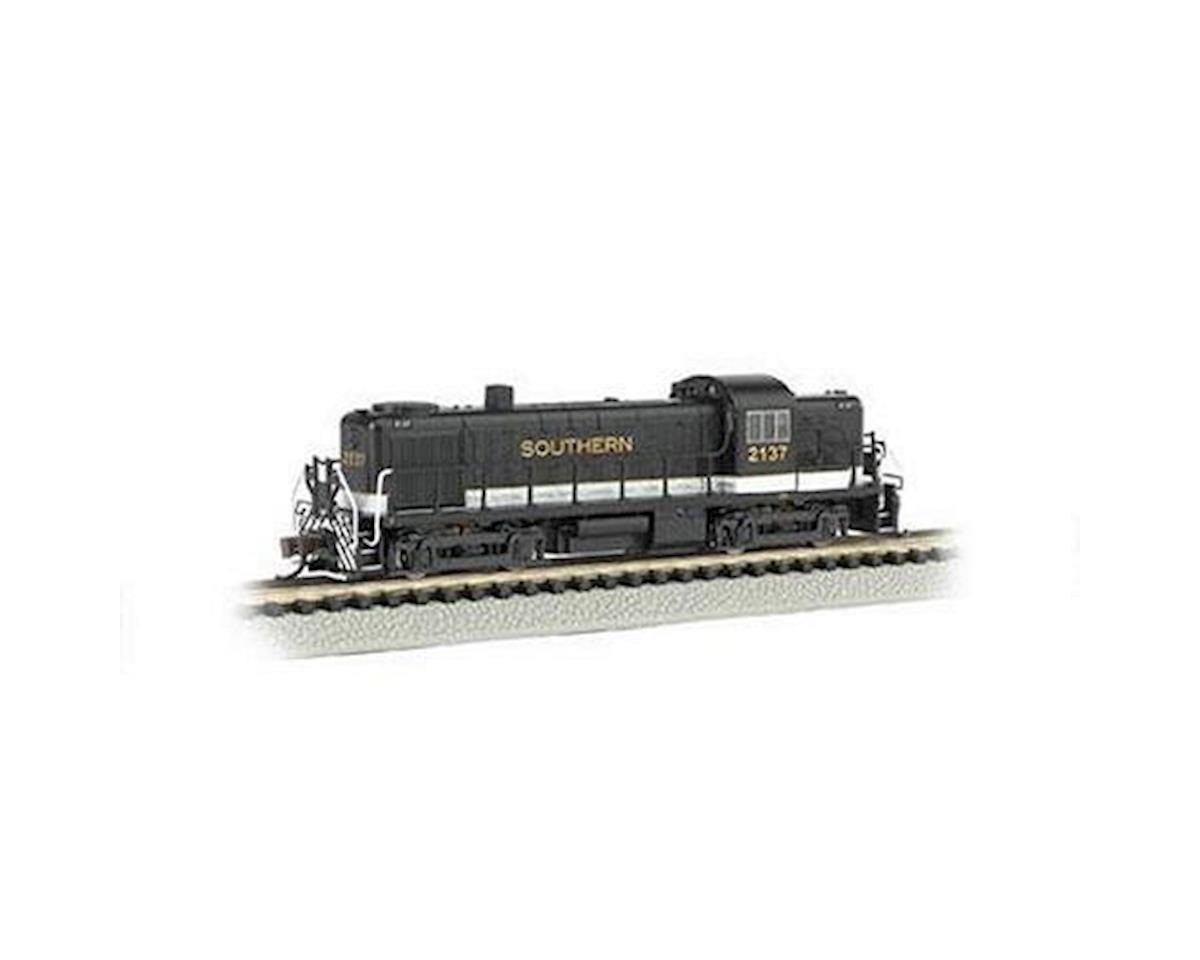 N RS3 w/DCC, SOU # 2137 by Bachmann