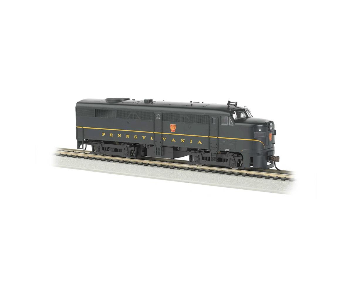 Bachmann HO FA2 with DCC & Sound, PRR