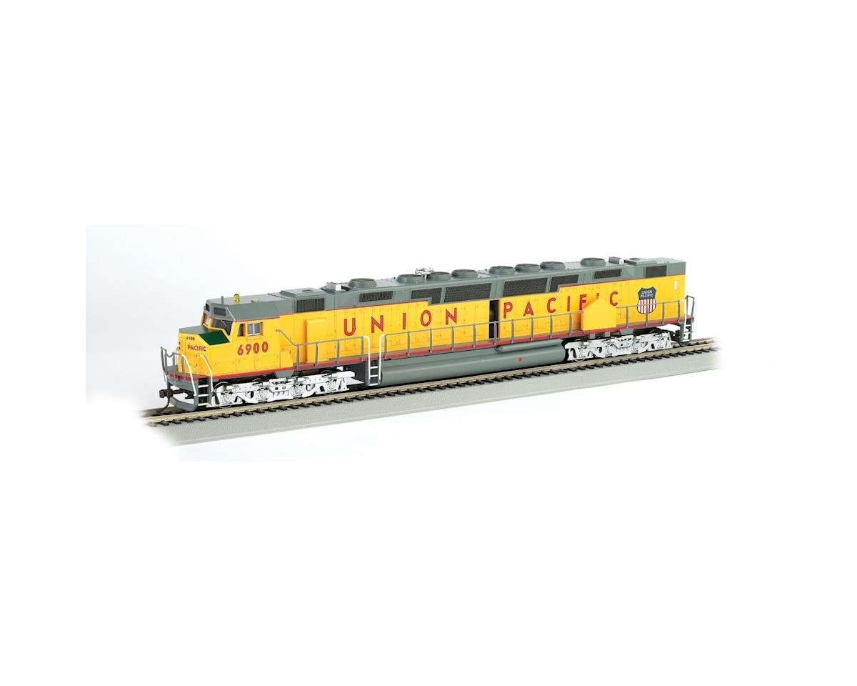 HO DD40AX w/DCC & Sound, UP #6900 by Bachmann