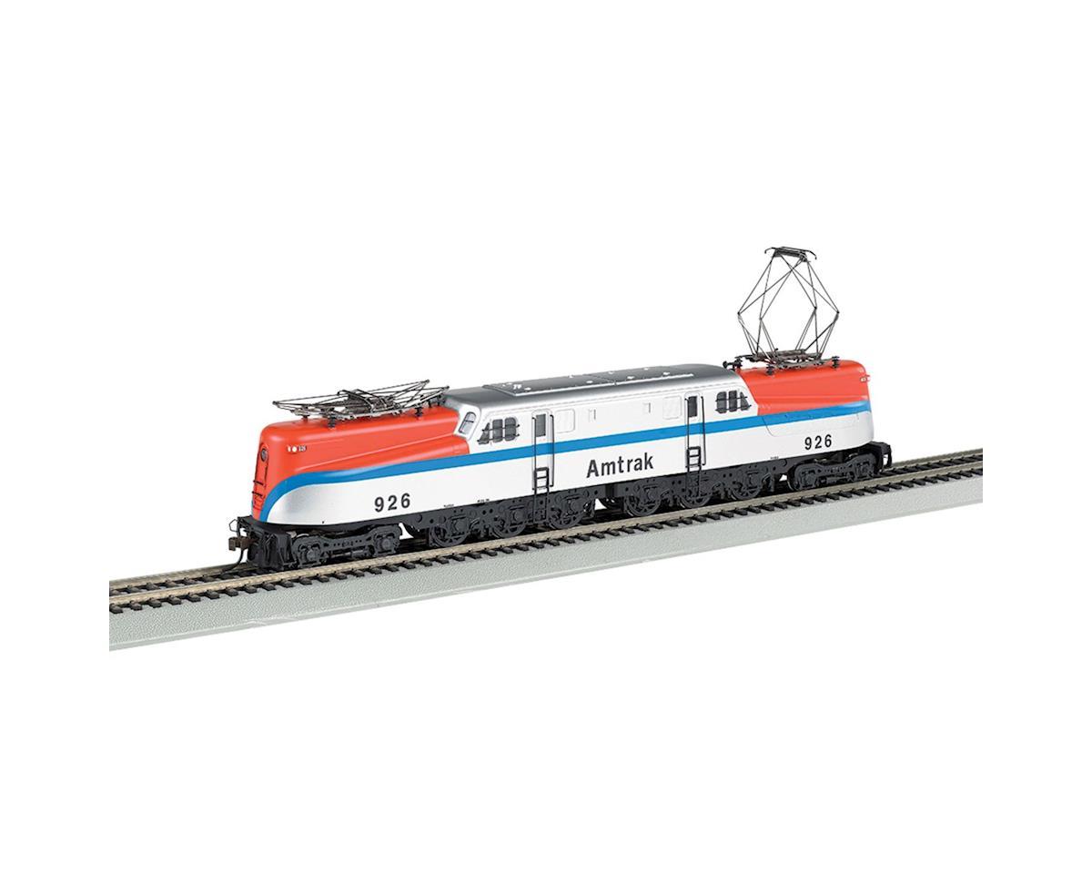 Bachmann HO GG1, Amtrak