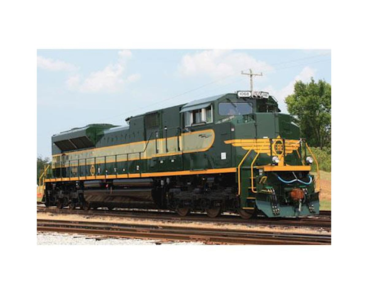 Bachmann HO SD70ACe, NS/Erie Heritage
