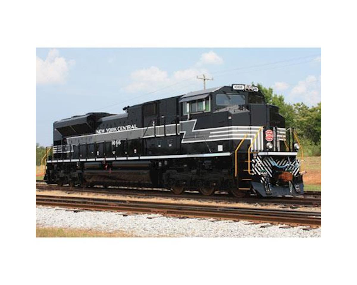 Bachmann HO SD70ACe, NS/NYC Heritage