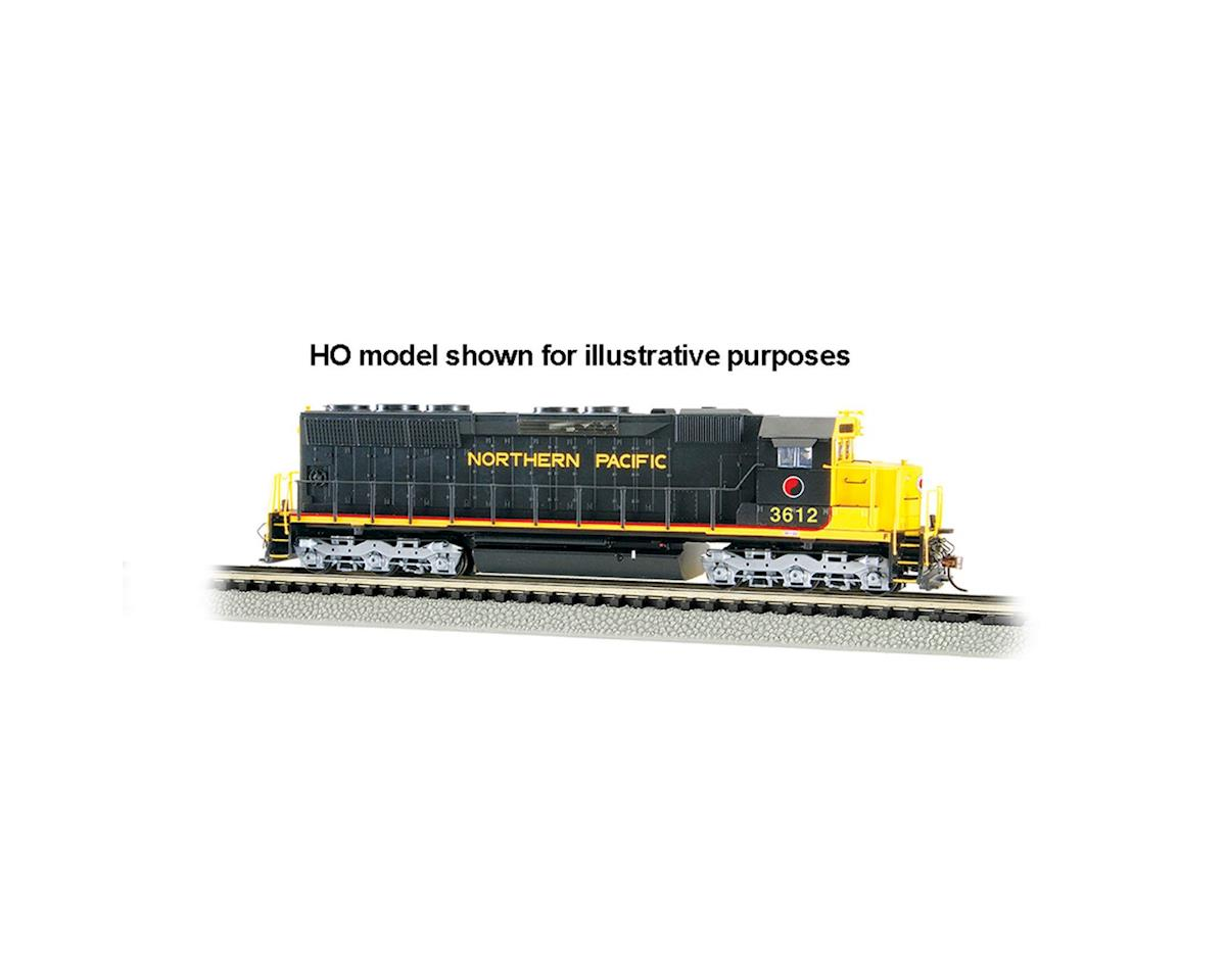 Bachmann N SD45 w/DCC & Sound Value, NP #1225