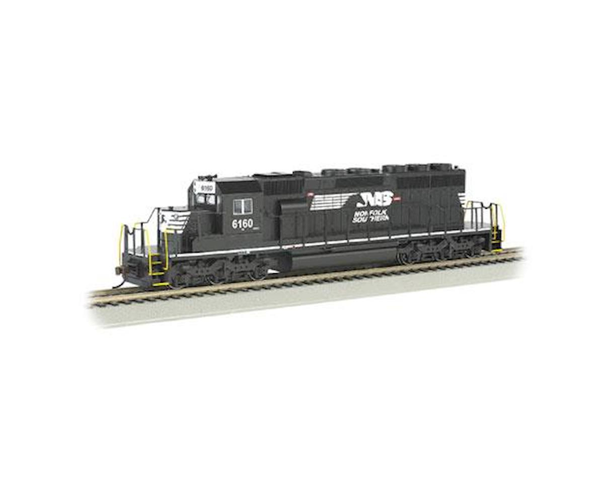 HO SD40-2, NS by Bachmann