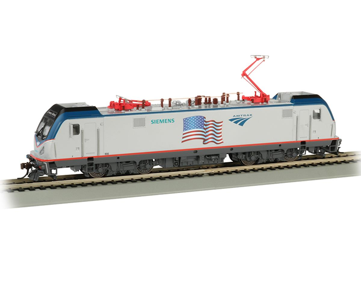 Bachmann Amtrak Demonstrator Flag ACS-64 HO Locomotive w/DCC Sound