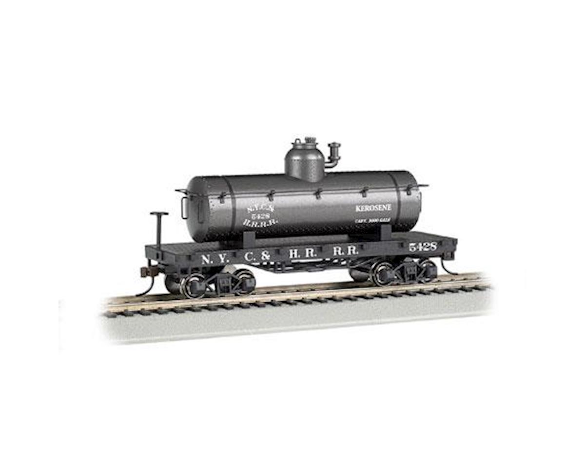 Bachmann HO Old Time Tank, NYC/HRRR