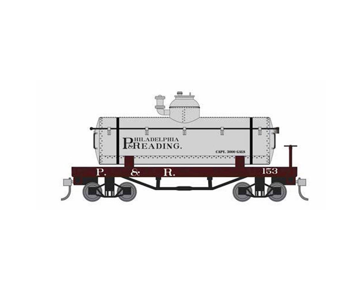 Bachmann HO Old Time Tank, P&R