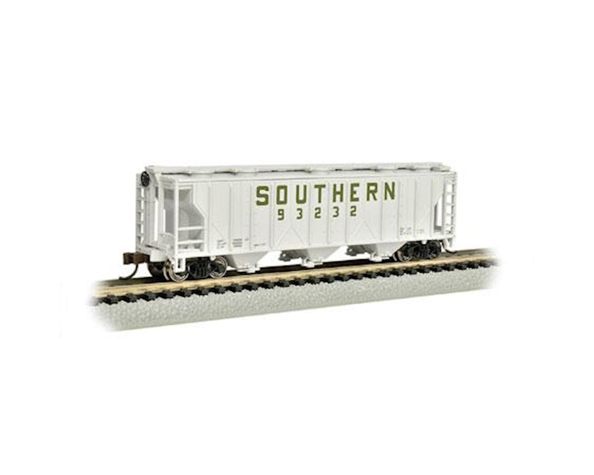 Bachmann N PS-2 3-Bay Covered Hopper, SOU