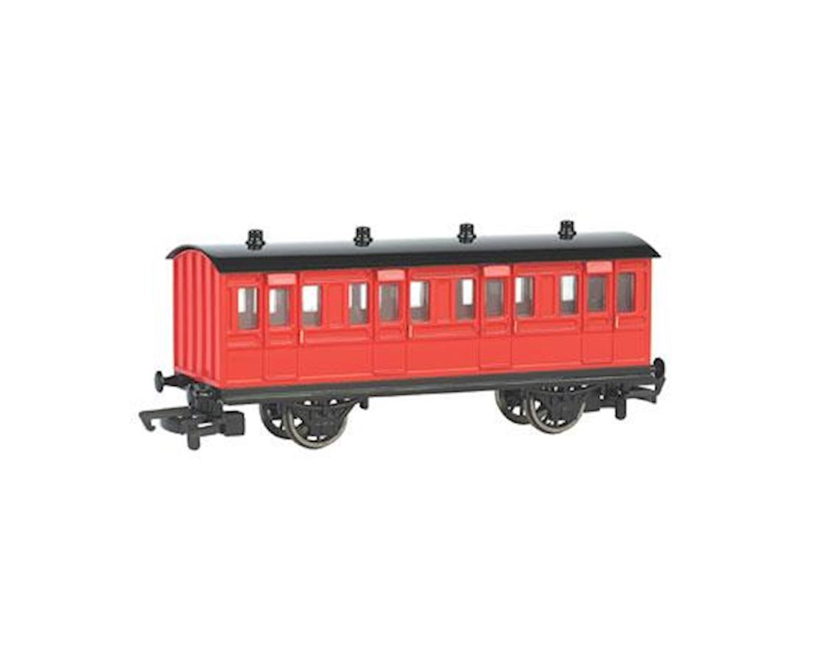 Bachmann HO Red Coach