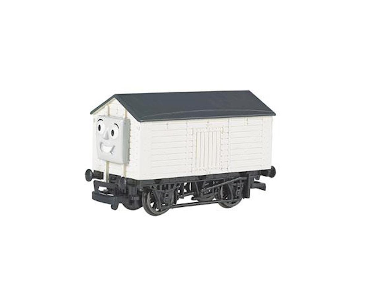 Bachmann TROUBLESOME TRUCK 5