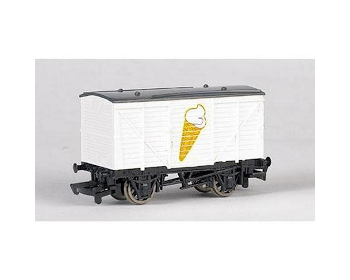 Bachmann HO Thomas & Friends Ice Cream Wagon