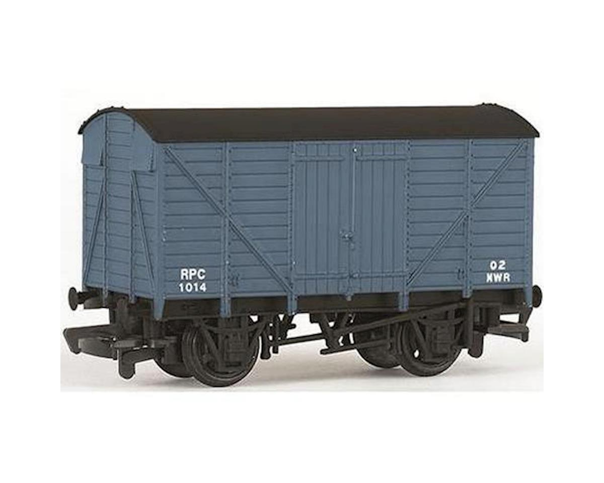 HO Thomas & Friends Ventilated Van by Bachmann
