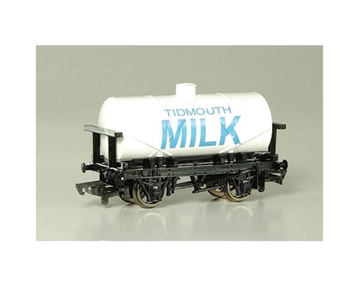 Bachmann HO Tidmouth Milk Tank