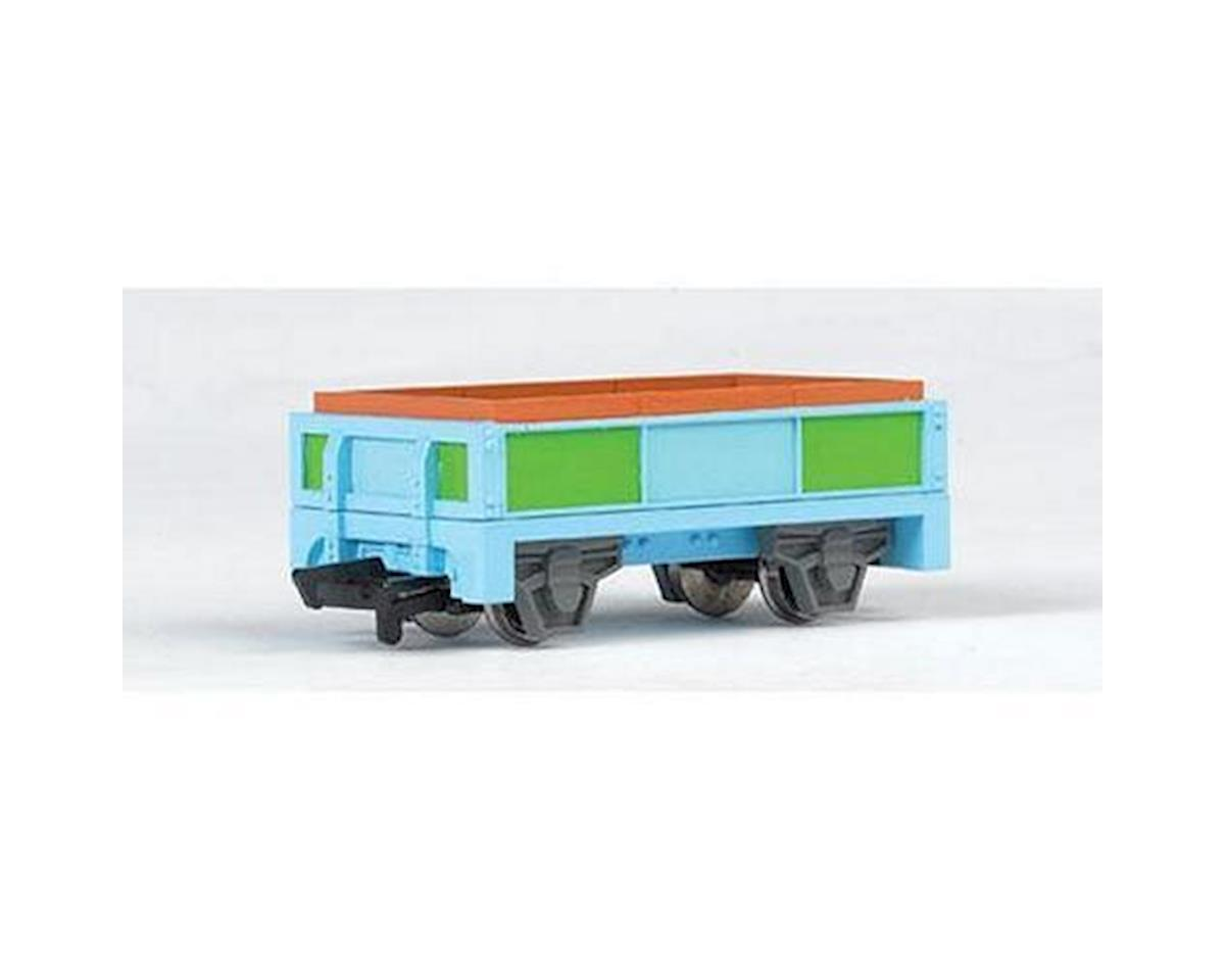 Bachmann HO Low-Sided Gondola, Chuggington