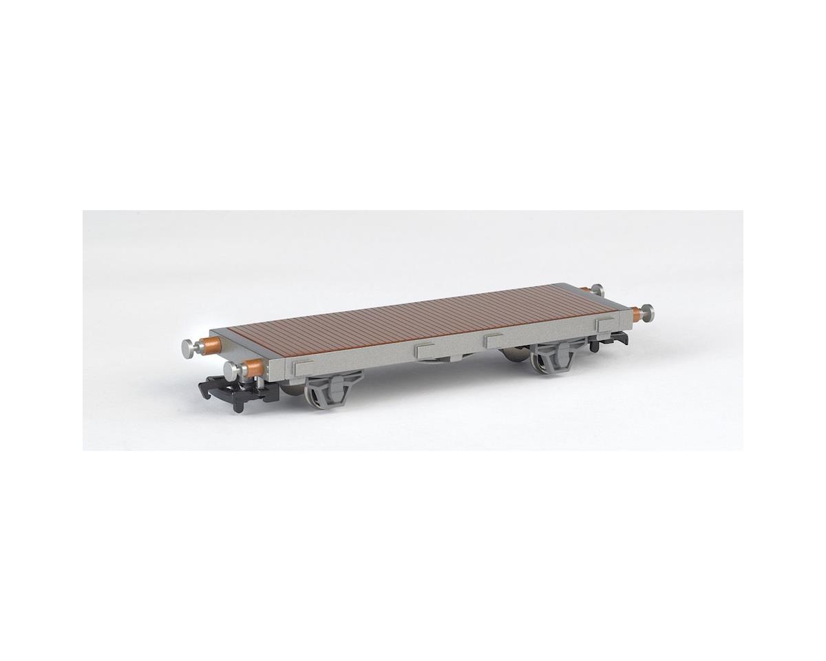 Bachmann HO Flat Wagon, Chuggington