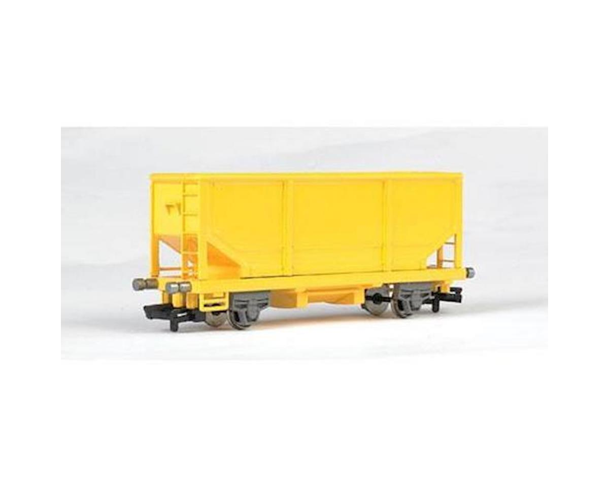 Bachmann HO Hopper, Chuggington/Yellow